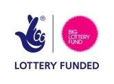 Lottery Logo pink